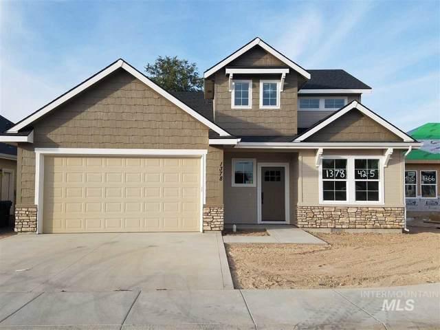 1378 W Joshua Street, Meridian, ID 83642 (MLS #98748092) :: Full Sail Real Estate