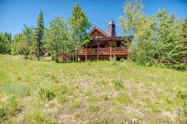 380 Discovery Drive, Donnelly, ID 83615 (MLS #98748098) :: Givens Group Real Estate