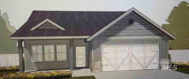 1438 W Joshua Street, Meridian, ID 83642 (MLS #98748099) :: Full Sail Real Estate