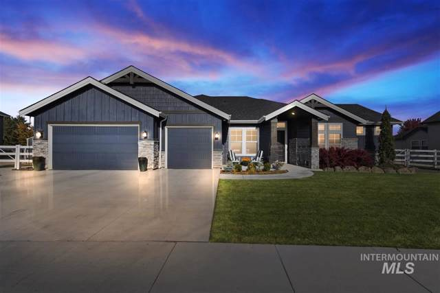 2214 N Payette River Way, Eagle, ID 83616 (MLS #98748101) :: Silvercreek Realty Group