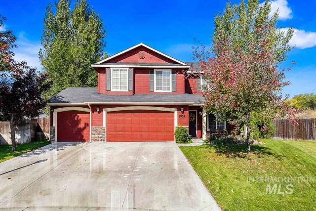1953 N Ice Fire Pl, Star, ID 83669 (MLS #98748107) :: Idaho Real Estate Pros