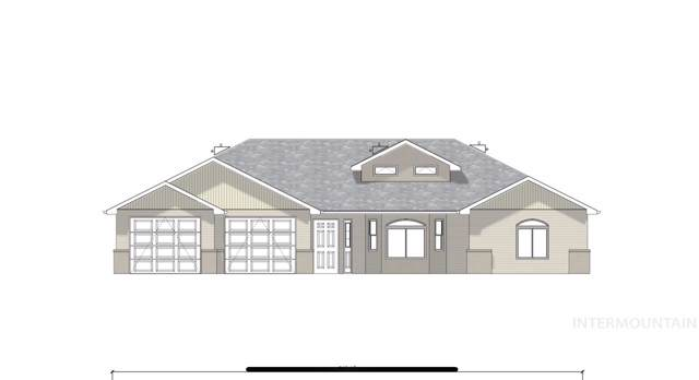 TBD W 7th Ave, Wendell, ID 83355 (MLS #98748109) :: Jon Gosche Real Estate, LLC