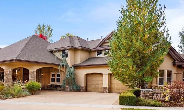 1139 S Island Glenn Way, Eagle, ID 83616 (MLS #98748110) :: Idaho Real Estate Pros