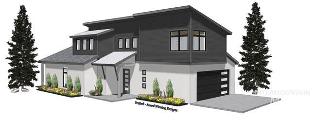 873 E Joplin Lane, Eagle, ID 83616 (MLS #98748120) :: Boise Home Pros