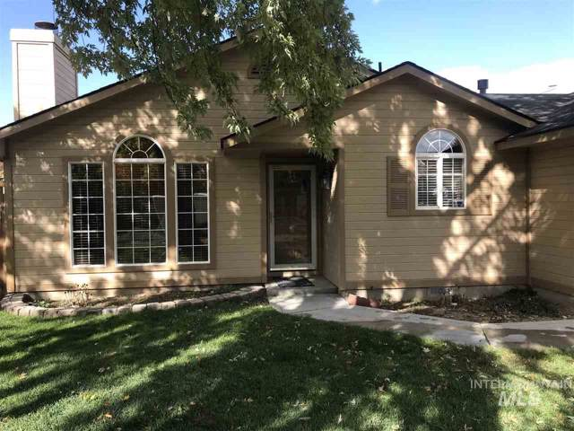 11938 W Mesquite Dr., Boise, ID 83713 (MLS #98748123) :: New View Team