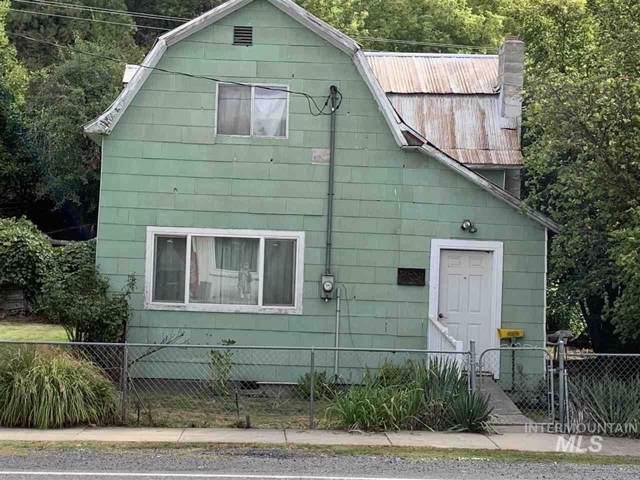 326 Main Street, Stites, ID 83552 (MLS #98748128) :: Minegar Gamble Premier Real Estate Services