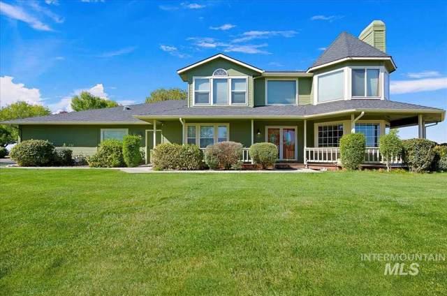 4470 E Columbia Rd., Meridian, ID 83642 (MLS #98748129) :: Minegar Gamble Premier Real Estate Services