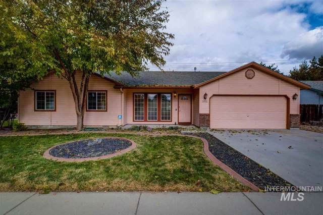 3002 W Pebblestone St, Meridian, ID 83646 (MLS #98748138) :: Full Sail Real Estate