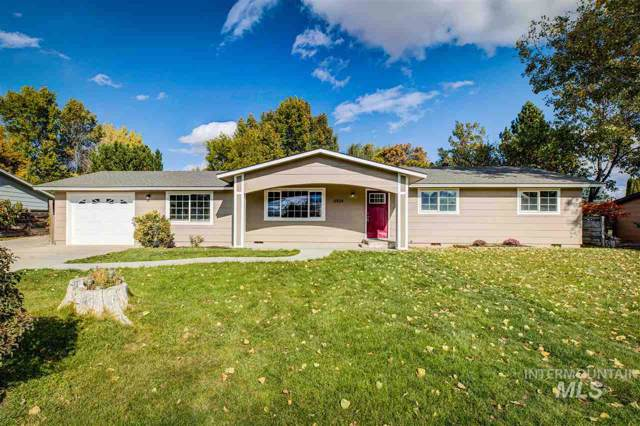 6924 Leisure Lane, Nampa, ID 83687 (MLS #98748139) :: Boise Home Pros
