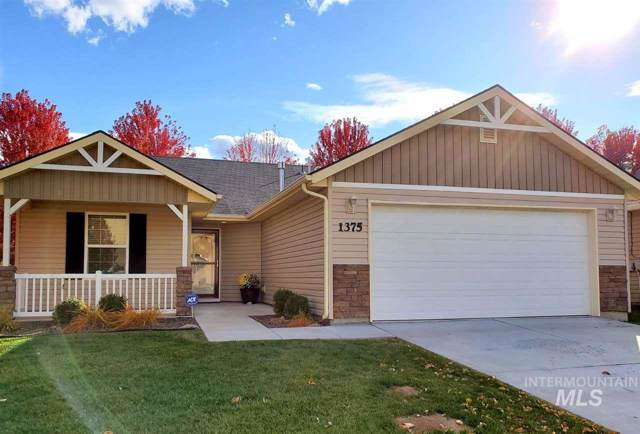 1375 E Star, Meridian, ID 83646 (MLS #98748154) :: Boise Home Pros