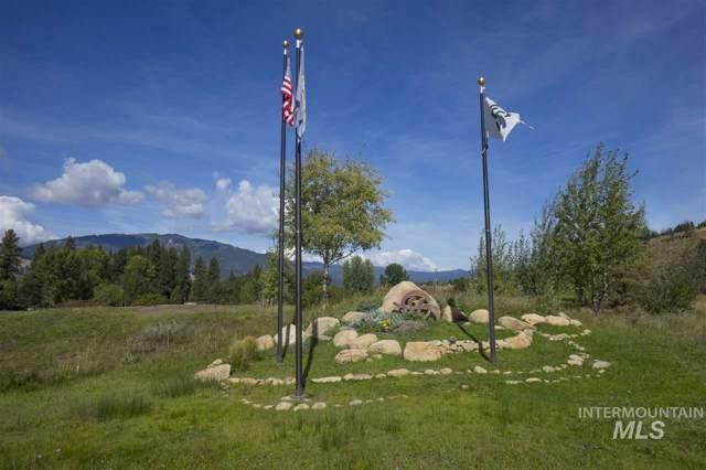 Block 9 Lot 4 Singing Stream Way, Garden Valley, ID 83622 (MLS #98748155) :: Jon Gosche Real Estate, LLC