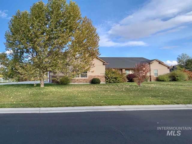 8110 Buffalo Creek Ln, Meridian, ID 83642 (MLS #98748166) :: Boise Home Pros