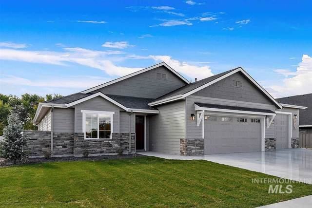 16673 London Park Place, Nampa, ID 83651 (MLS #98748171) :: Boise Home Pros