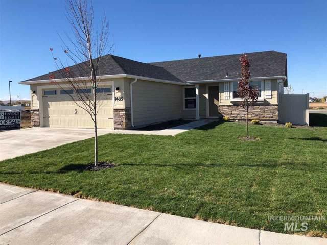 1815 E Mesa Falls, Kuna, ID 83634 (MLS #98748176) :: Boise Home Pros
