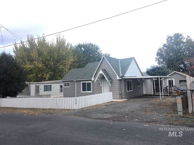 137 and 139 N Garden Court, Lewiston, ID 83501 (MLS #98748181) :: Givens Group Real Estate