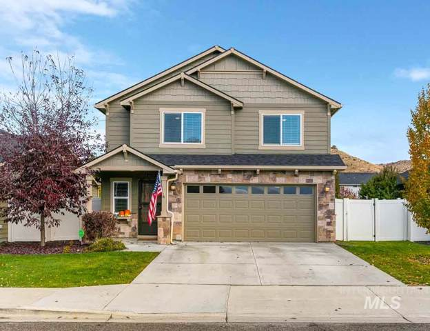 8652 W Utahna, Boise, ID 83714 (MLS #98748185) :: Silvercreek Realty Group