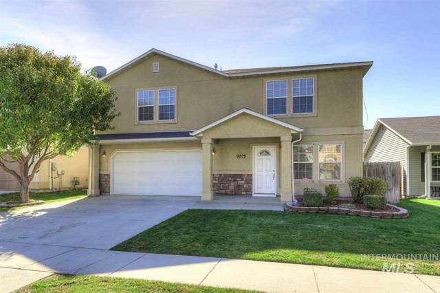 9295 W Alderberry, Boise, ID 83709 (MLS #98748211) :: Silvercreek Realty Group