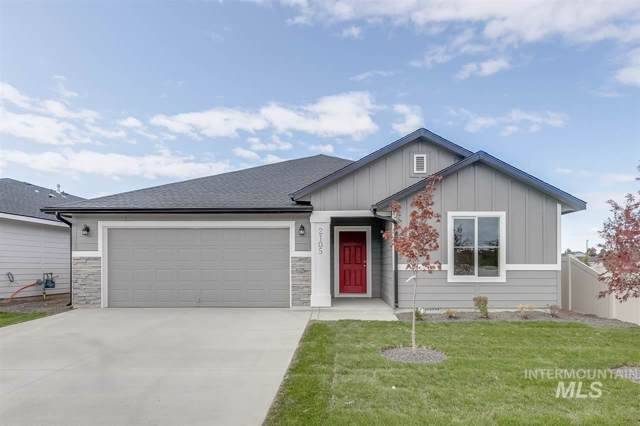 4361 E Stone Falls Dr., Nampa, ID 83686 (MLS #98748225) :: New View Team