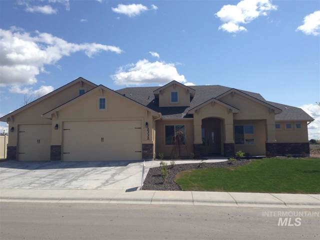 3869 W Anatole, Meridian, ID 83646 (MLS #98748226) :: Jon Gosche Real Estate, LLC