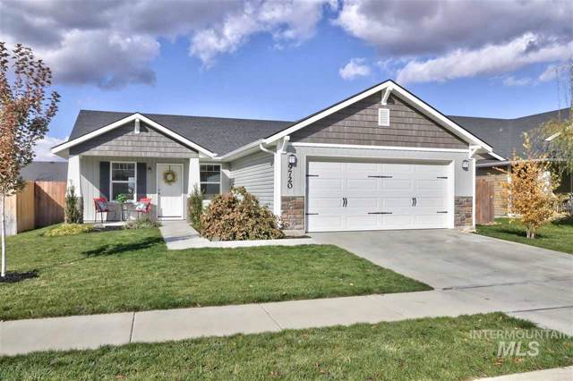 9720 W Jadewood Dr., Boise, ID 83709 (MLS #98748227) :: Givens Group Real Estate