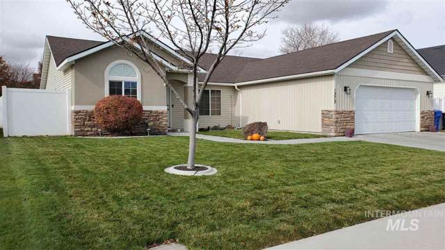 1373 Bradley Street, Twin Falls, ID 83301 (MLS #98748233) :: Alves Family Realty