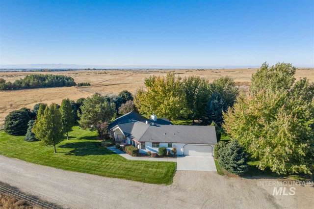 6445 Little Freeze Out Road, Caldwell, ID 83607 (MLS #98748234) :: Idaho Real Estate Pros
