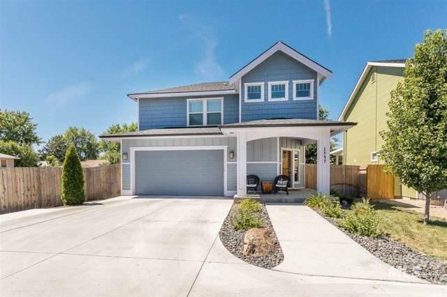 1547 W Saint Patrick Street, Boise, ID 83705 (MLS #98748255) :: Jon Gosche Real Estate, LLC