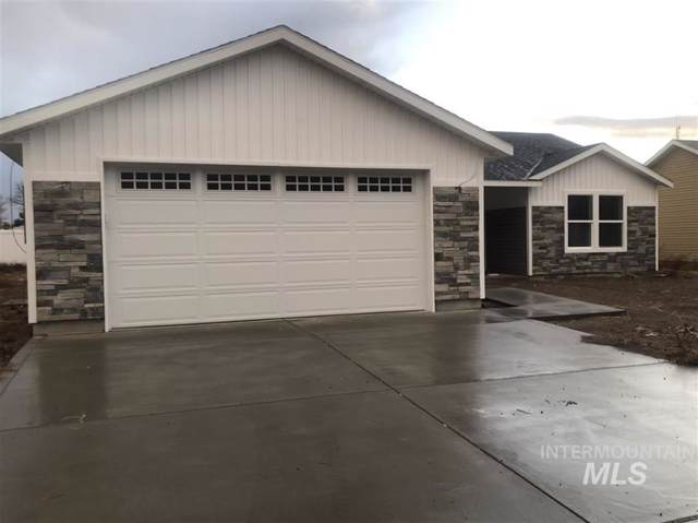 1207 Soren Way, Rupert, ID 83350 (MLS #98748267) :: Givens Group Real Estate