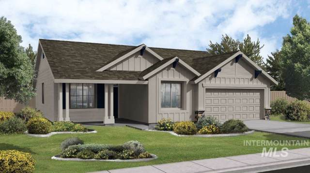 5760 W Los Flores Dr., Meridian, ID 83646 (MLS #98748269) :: Jon Gosche Real Estate, LLC