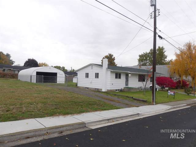 1332 12th Street, Clarkston, WA 99403 (MLS #98748271) :: New View Team