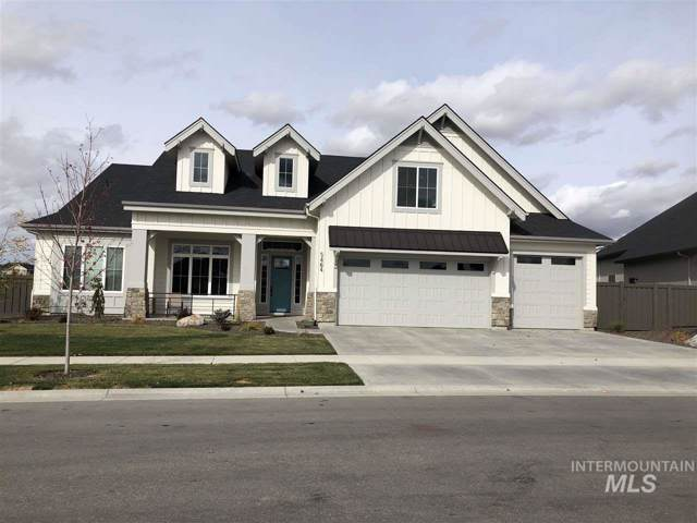 5464 W Braveheart Dr, Eagle, ID 83616 (MLS #98748275) :: Silvercreek Realty Group
