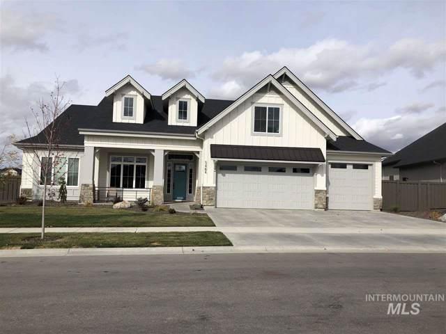 5464 W Braveheart Dr, Eagle, ID 83616 (MLS #98748275) :: Jon Gosche Real Estate, LLC