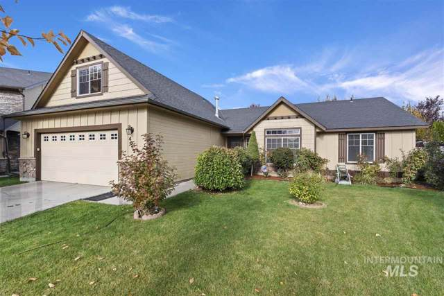 4012 E Chandler St, Meridian, ID 83646 (MLS #98748283) :: Boise River Realty