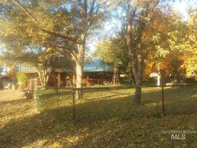 7202 W Highway 52 Na, Emmett, ID 83617 (MLS #98748287) :: Navigate Real Estate