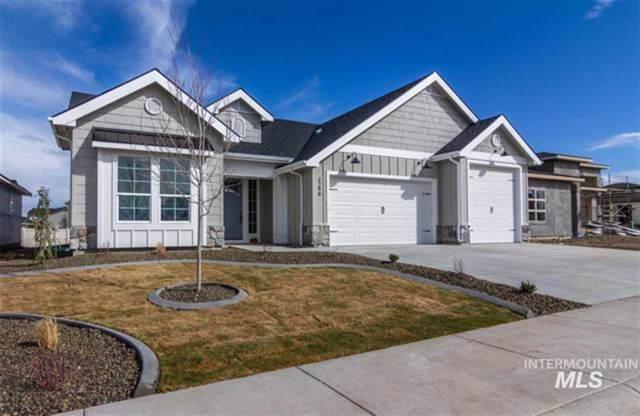 12239 W Craftsman Street, Star, ID 83669 (MLS #98748291) :: Jon Gosche Real Estate, LLC