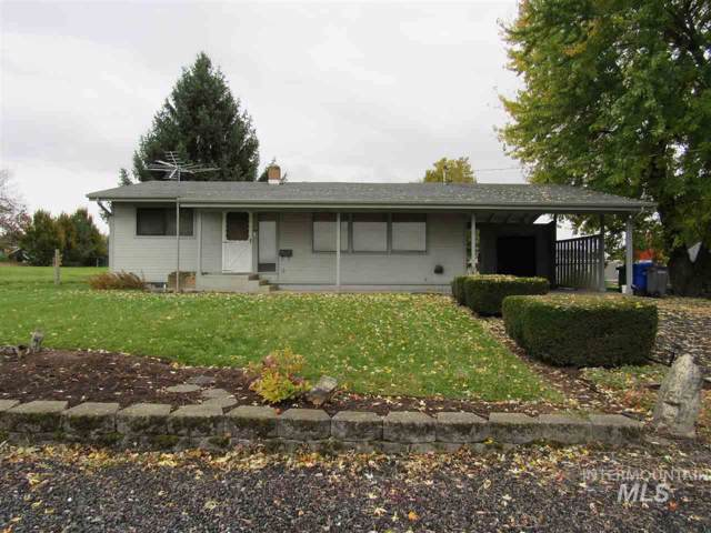 2116 Grelle Avenue, Lewiston, ID 83501 (MLS #98748295) :: Givens Group Real Estate