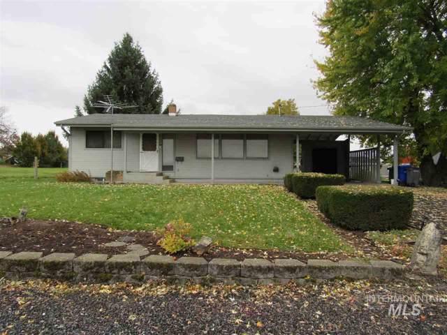 2116 Grelle Avenue, Lewiston, ID 83501 (MLS #98748295) :: Juniper Realty Group