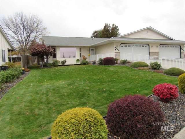 922 Magnolia Street B, Lewiston, ID 83501 (MLS #98748297) :: Juniper Realty Group