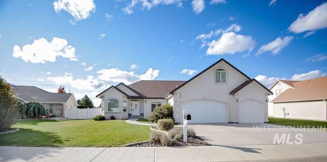 1407 Riverridge St Riverridge, Twin Falls, ID 83301 (MLS #98748299) :: Alves Family Realty