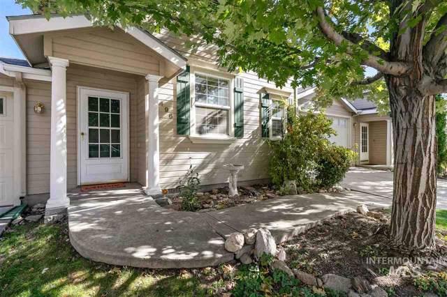 5496 N Trivium Ave, Boise, ID 83714 (MLS #98748301) :: Jon Gosche Real Estate, LLC