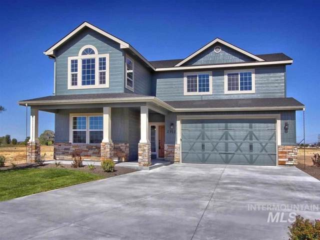 2911 Idavada Court, Nampa, ID 83686 (MLS #98748305) :: Alves Family Realty