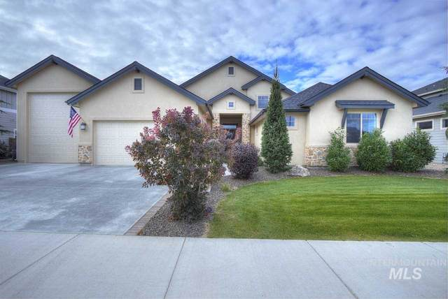1883 E Townline Way, Meridian, ID 83646 (MLS #98748308) :: New View Team