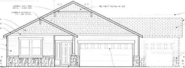 4657 S Zopiro Way, Meridian, ID 83642 (MLS #98748314) :: Juniper Realty Group