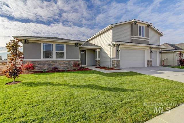 1031 E Buck Dr., Kuna, ID 83634 (MLS #98748317) :: Team One Group Real Estate