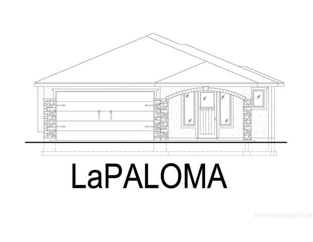 5781 N Beaham Ave., Meridian, ID 83646 (MLS #98748319) :: Jon Gosche Real Estate, LLC