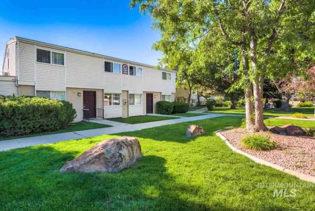 962 S Curtis Rd, Boise, ID 83705 (MLS #98748322) :: Jon Gosche Real Estate, LLC