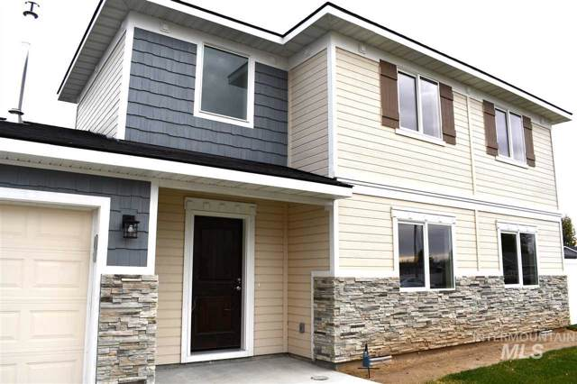 830 Lynx Drive, Jerome, ID 83303 (MLS #98748327) :: Jon Gosche Real Estate, LLC