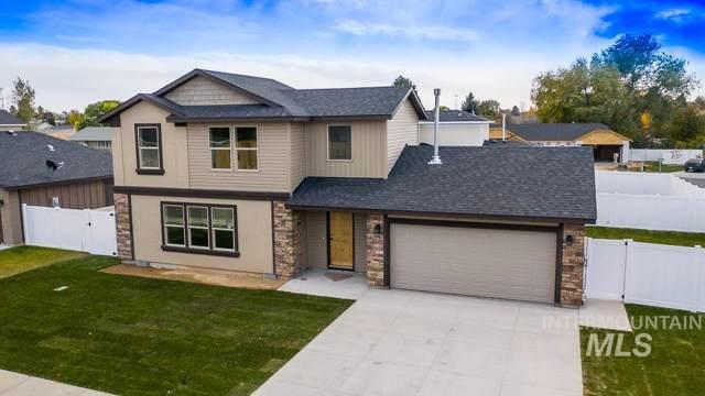 831 Bobcat Drive, Jerome, ID 83338 (MLS #98748328) :: Boise River Realty
