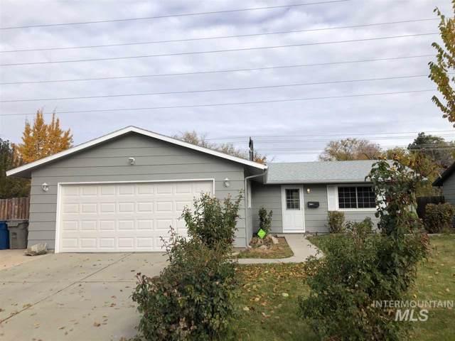 2448 S Virginia St, Boise, ID 83705 (MLS #98748330) :: Jon Gosche Real Estate, LLC
