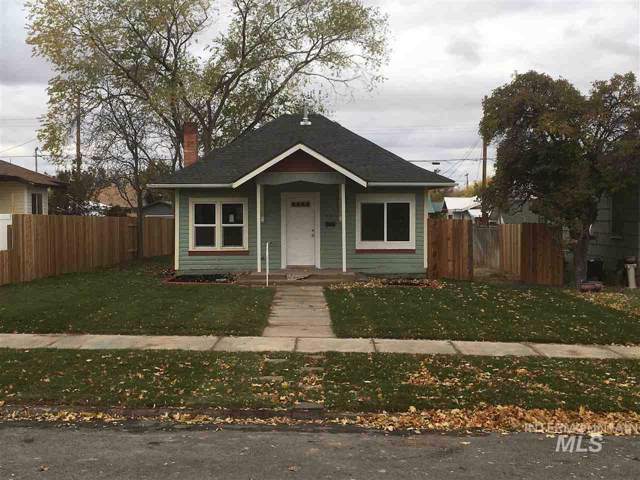 425 Ave. N., Buhl, ID 83316 (MLS #98748337) :: Jon Gosche Real Estate, LLC